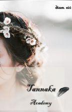 Tannaka Academy by eivram21