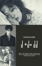 J + J = JJ by suesuejoee