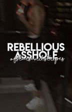 Rebellious Asshole ➳ Message Board by ofstarsandstripes