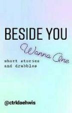 Beside You; Wanna One by ctrIdaehwis