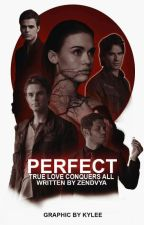 Perfect | KOL MIKAELSON [1] by -thedaniellecampbell