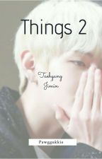 THINGS 2 [VMIN] by Copgeo