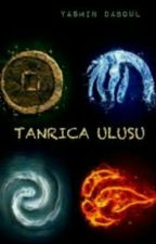 TANRICA ULUSU by fenerliokuyucu