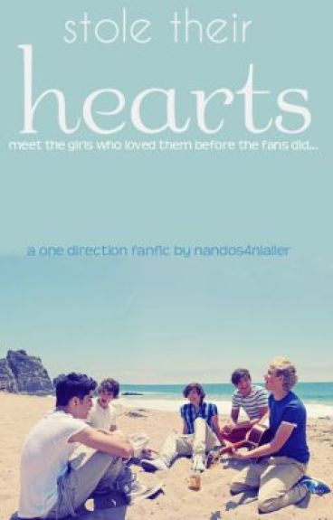 Stole Their Hearts (One Direction) by nandos4nialler