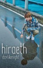 hiraeth ∦ kth by daylikenight