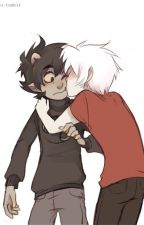 Sup'? - A Davekat Novel (Soulmate AU) by yourbeautifulmother
