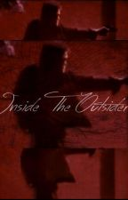 Inside The Outsider by JahWeirdo