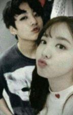 Noona, I love you! ( Nayeon, Jungkook) by nakook1995