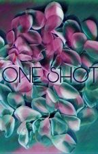 One Shot (repost) by ImHuntress