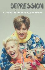Depression [Markson] | Got7 by markson_tuanwang