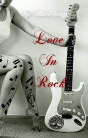 Love In Rock by BlackStarzz