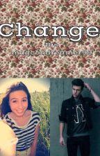 Change // Cameron Dallas by magcondreamer1999