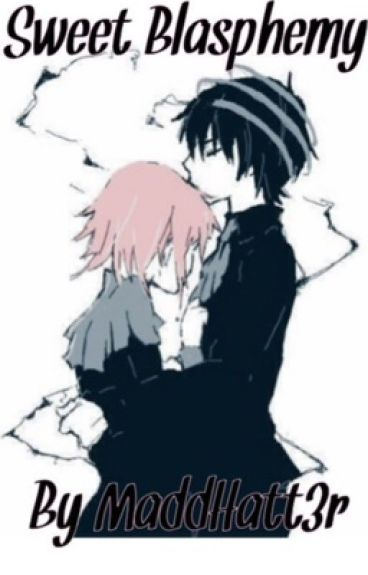 (EDITING) Sweet Blasphemy. (kid x Crona [girl] fanfic ...