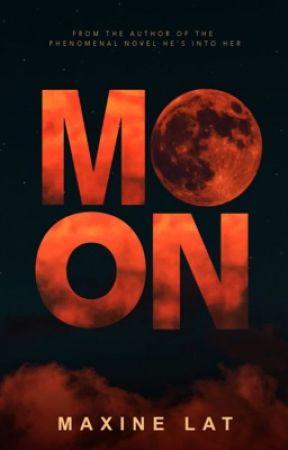 MOON by maxinelat