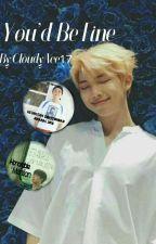 You'd Be Fine    Kim Namjoon by CloudyAce17