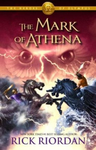 Anything Involving the Heroes Of Olympus Series and The Percy Jackson Movies by TyTyEngelman
