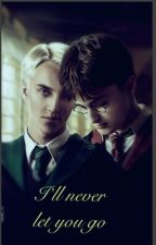 Drarry fanfiction - I'll never let you go✔️ by TigerLife