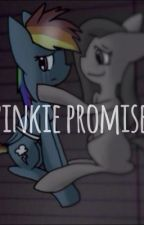Pinkie promise (a my little pony fan fic) by Deadcat