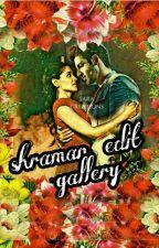 shraman edits gallery by nikifying_diaries
