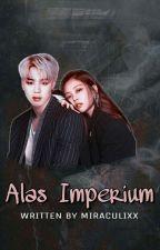 FORBIDDEN: Alas Imperium by miraculixx