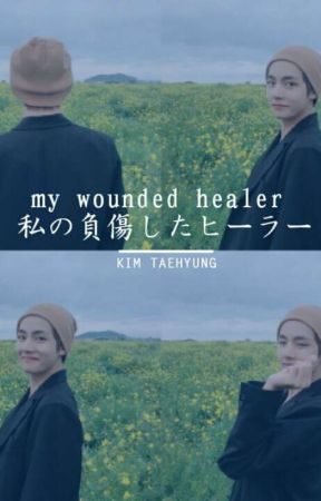 My wounded healer • KTH short ff by eugoniee