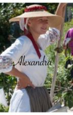 Alexandra by hermovement