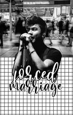 Forced Marriage • Hood √ by Calsal96