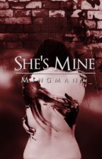 She's Mine (Futanari)(COMPLETED) by MingMang_