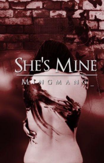 She's Mine (Futanari)(COMPLETED)