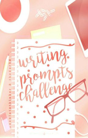 Prompt Challenges by desolatethinker