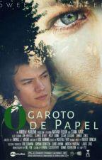 O garoto de Papel  by SweetOnlyAngel