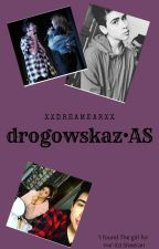 Drogowskaz|AS by xxdreamearxx