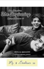 The beginning 》One Direction (Larry) by Speler2000