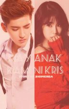 May Anak Kami Ni Kris  [COMPLETED] by jhopienism