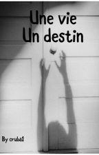 Une vie un destin by cruba1