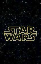 STAR WARS - Memy by Zosiunia12345