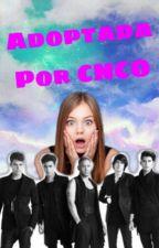 Adoptada Por CNCO by Camii_CNCO