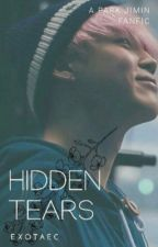 [JIMIN] Hidden Tears  by exotaec