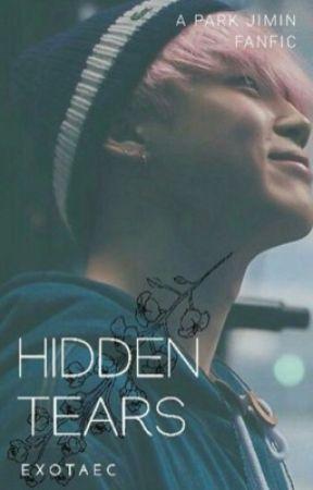 [JIMIN] Hidden Tears by exotaec