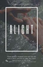 Alight (BoyxBoy) by camillavigne96