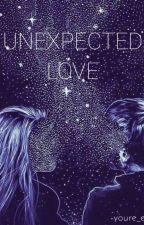 Unexpected Love by youre_embrace