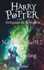Leyendo Harry Potter y las reliquias de la muerte  by naidaChase_012