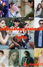 twitterserye presents: KYRU_YBRAMIHAN by isabelita07