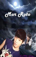 Mar Roto (Changrick) by KL96-Gege