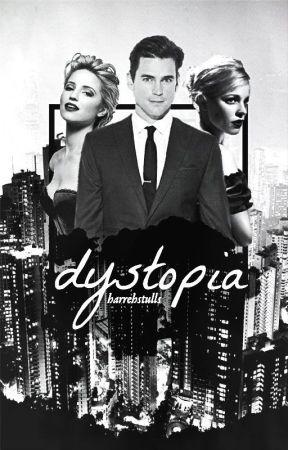 Dystopia by HarrehStulls