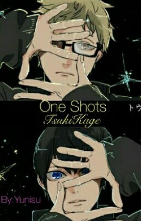 One Shots TsukiKage by YunisuMustang