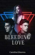 """""""Bleending Love"""" by Carolita1Dnoves"""