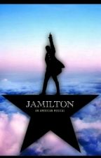 Jamilton One Shots by Carlieposh