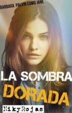 La Sombra Dorada #Bubblegum2017 by nikybel