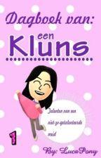 Dagboek van een Kluns 1 by LucaPony